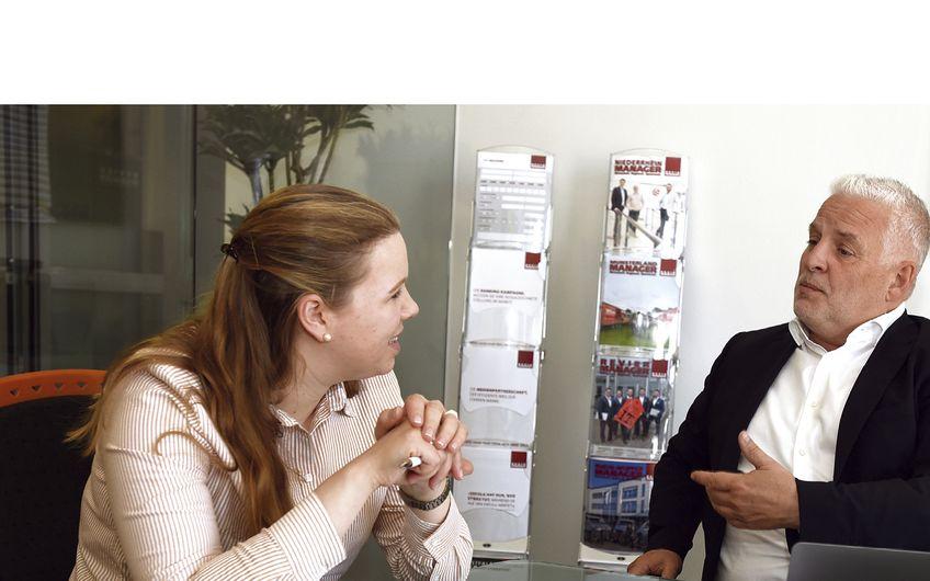 Unternehmerforum Ruhr: Unternehmer unter sich auf Augenhöhe