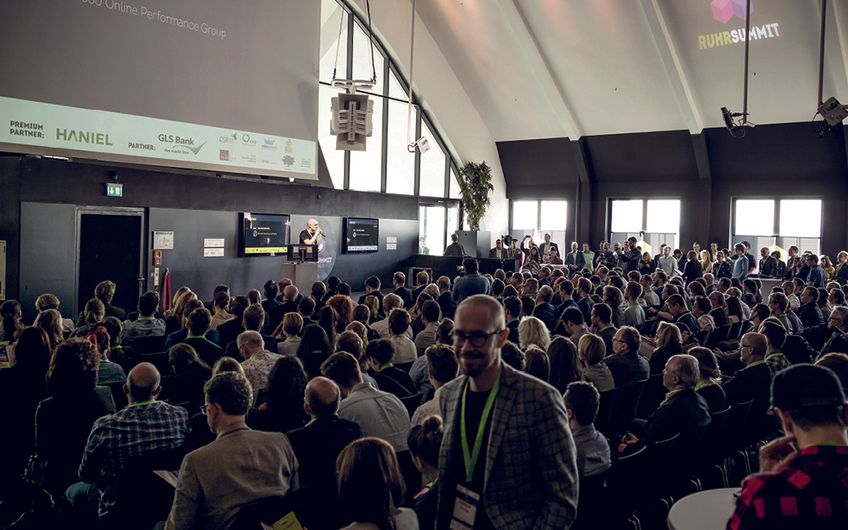 Ruhr-Summit: Ruhr-Summit 2018