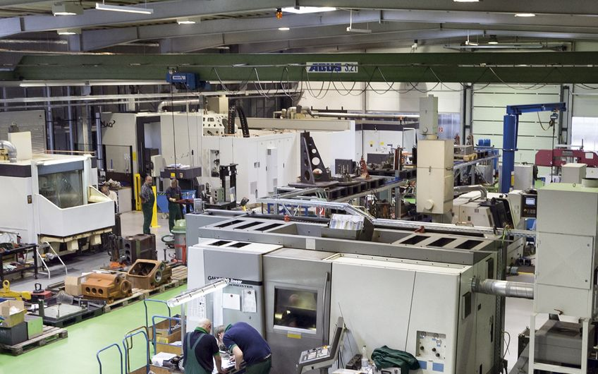 KAMAT: Wittener Hochdrucktechnik weltweit im Einsatz
