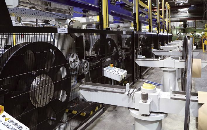 MGK Bandanlagen: MGK Maschinenbau