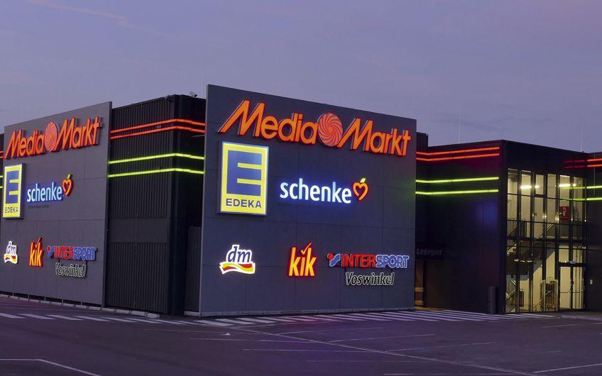 Zu den Kunden zählen namhafte Unternehmen und Einkaufszentren