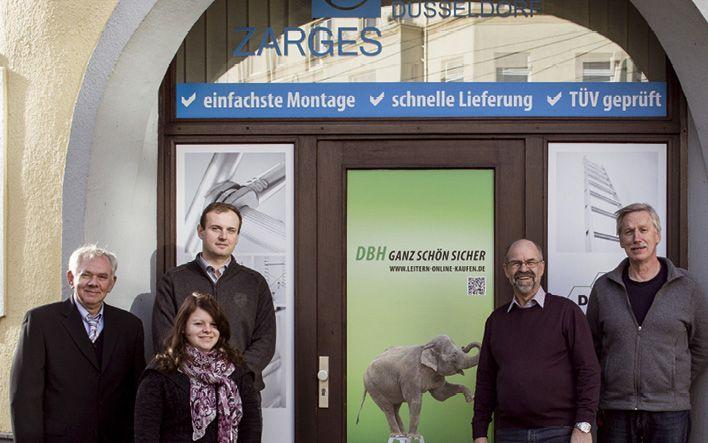 DBH Linden und Korte
