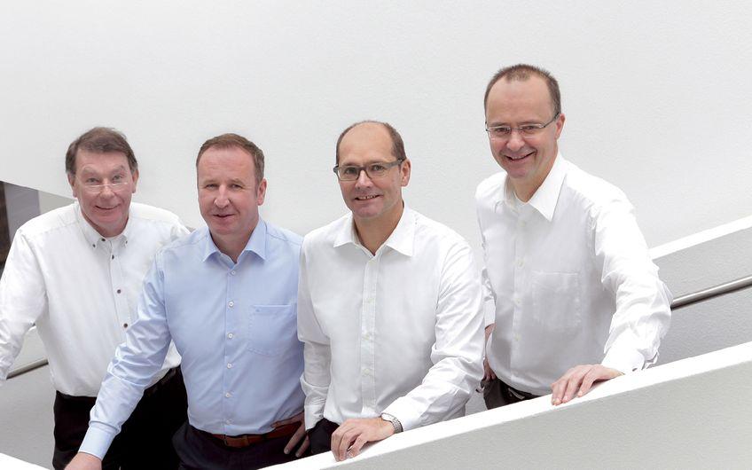 Helmig & Partner: Helmig & Partner: Maßgeschneiderte Konzepte