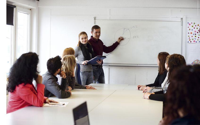 Arbeitnehmer  motivieren –  Unternehmen stärken
