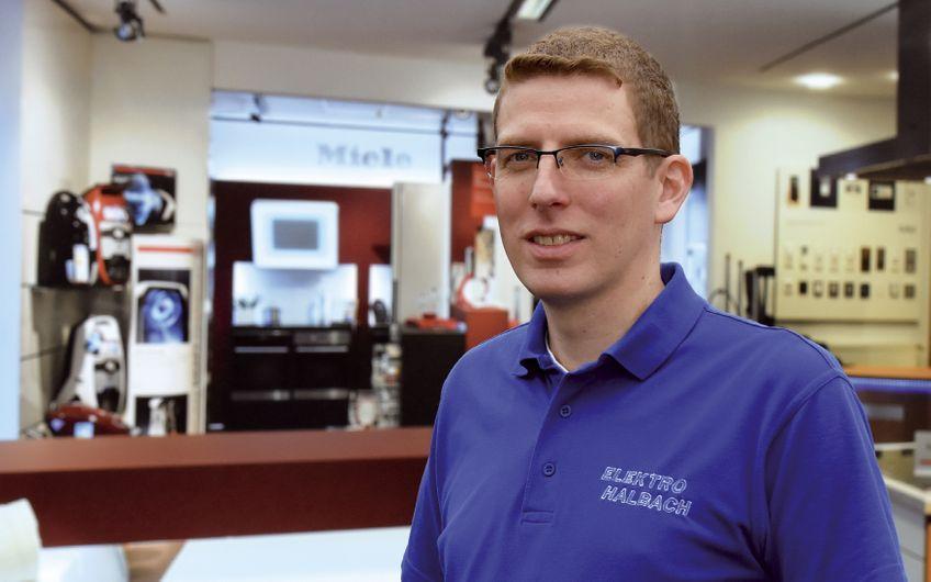 Elektro Halbach: Elektroinstallation für jeden Bedarf