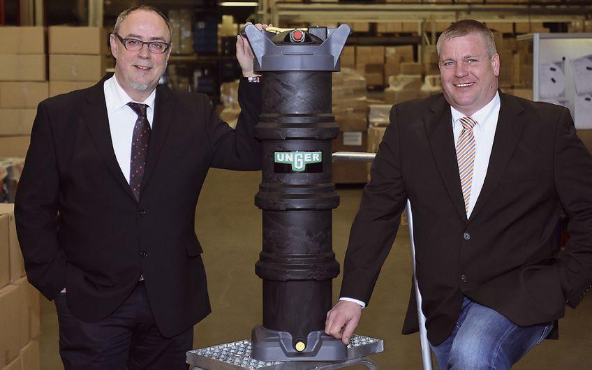 Otto Glänzer: Kunststoff für hohe Ansprüche