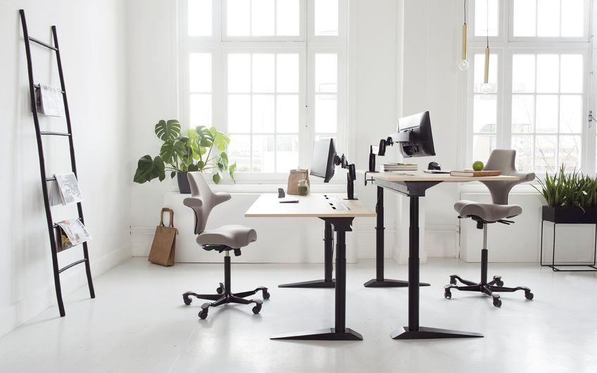 Den Büroalltag erfolgreich meistern