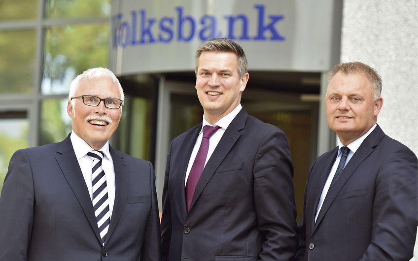Volksbank im Bergischen Land eG: Stark für die Region