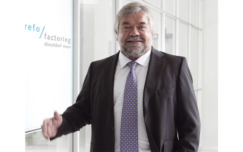 Crefo FactoringDüsseldorf Neuss GmbH: Liquidität für den Mittelstand