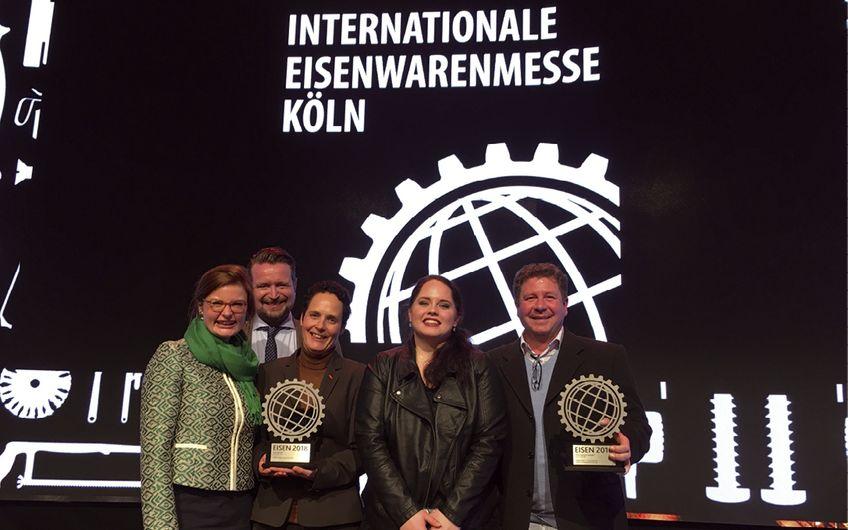 Knipex: Preise für Nachhaltigkeit und Innovation