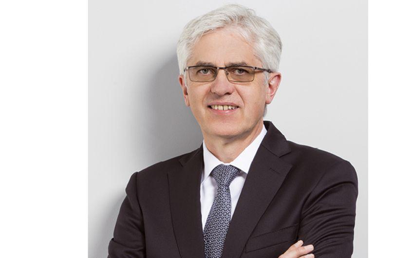 Wirtschaftsverband Stahl- und Metallverarbeitung: Neuer WSM-Präsident