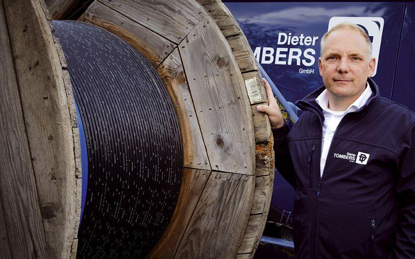 Dieter Tombers