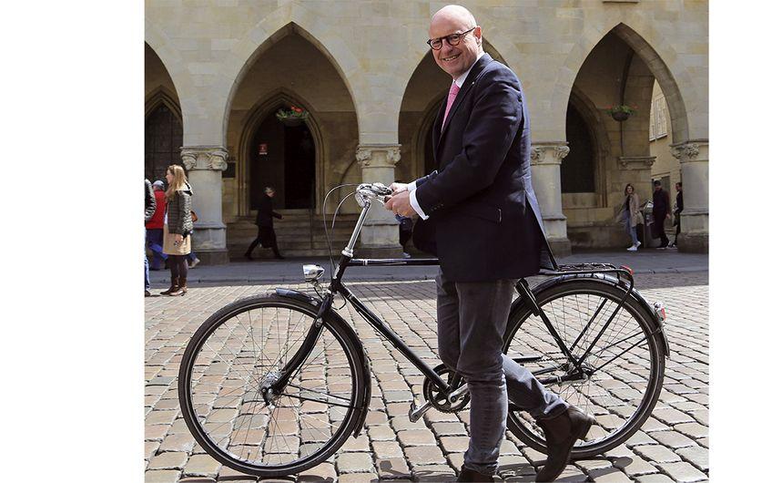 Serie – Wirtschaft im Münsterland, Teil 5: Stadt Münster: Wissenschaft und Lebensart