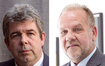 Beckschäfer & Kipke: Beckschäfer  & Kipke