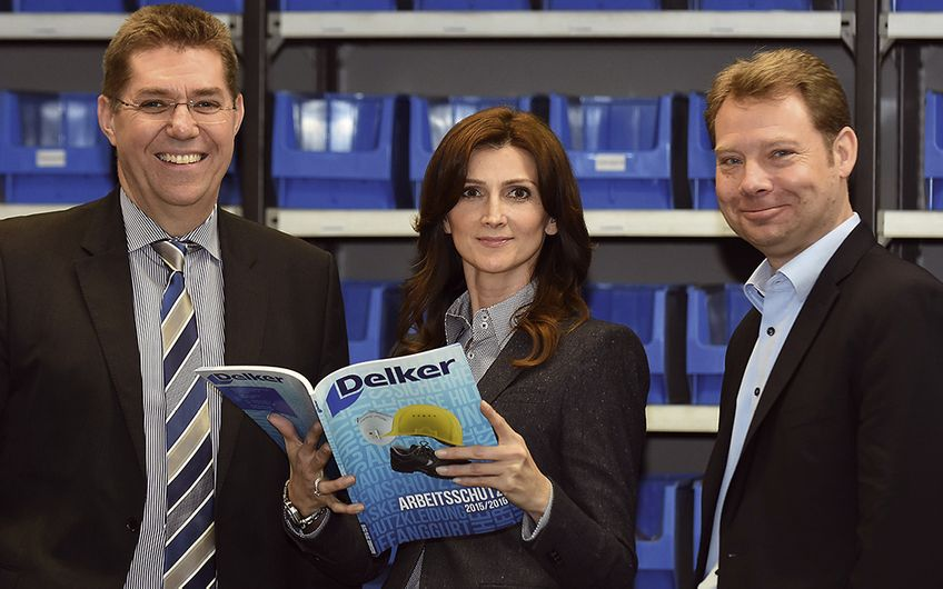 Friedrich Delker: Qualität als Leistungsversprechen