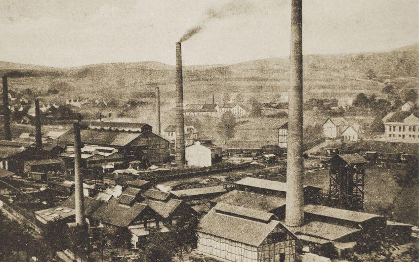Die ältesten Unternehmen im Kreis Siegen-Wittgenstein