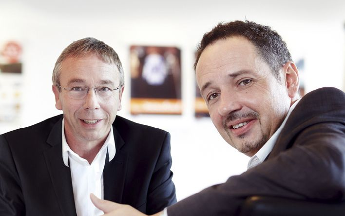 Schlitzer, Koch & Partner