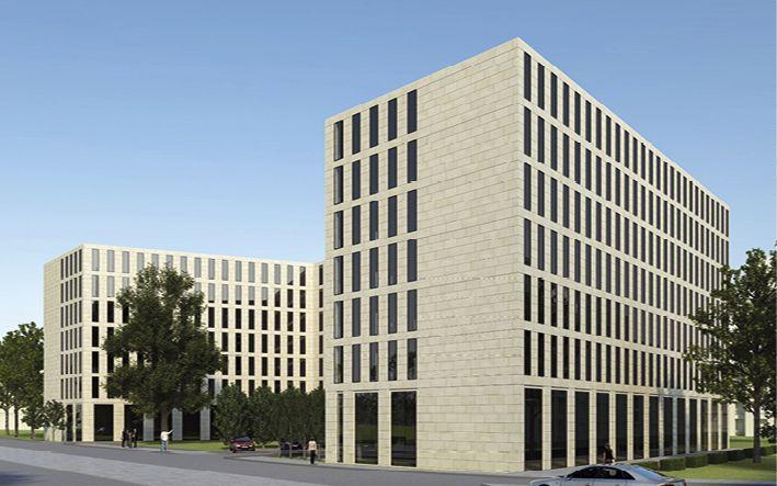 Office Frankfurt am Main