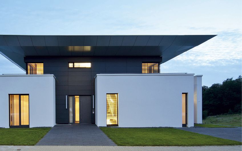 Wohnhaus Christ Freudenberg