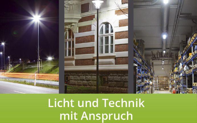 BöSha: BöSha: Experten für innovative LED-Technik