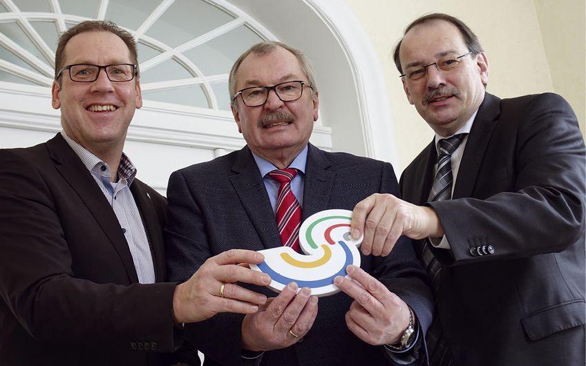 Frank Beckehoff neuer Vorsitzender  des Aufsichtsrates