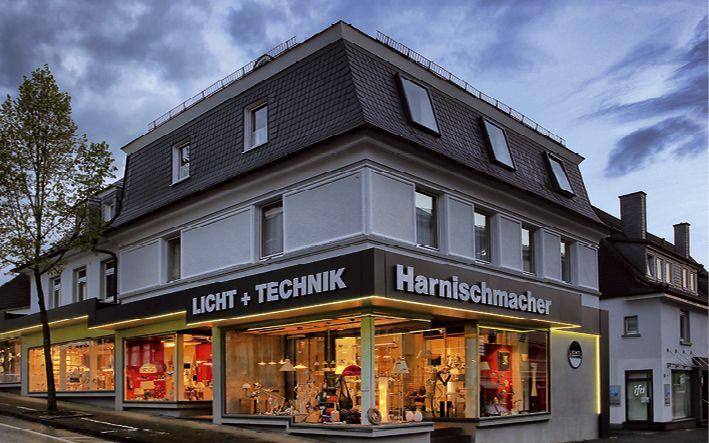 Harnischmacher: Das Wunder der Elektrizität