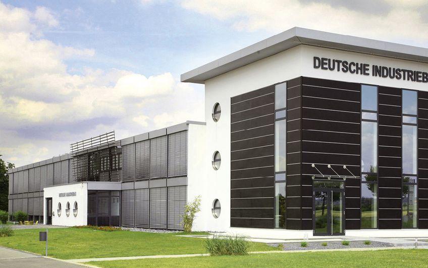 Deutsche Industriebau: Design und Ambiente im Modulbau