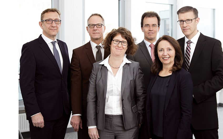 Becker + Partner / Märkische Revision: Becker + Partner/Märkische Revision