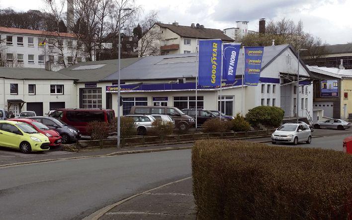 Premio-Reifen-Service T. Schmerl: Premio-Reifen-Service T. Schmerl
