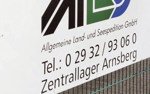 A.L.S. zu Gast in München
