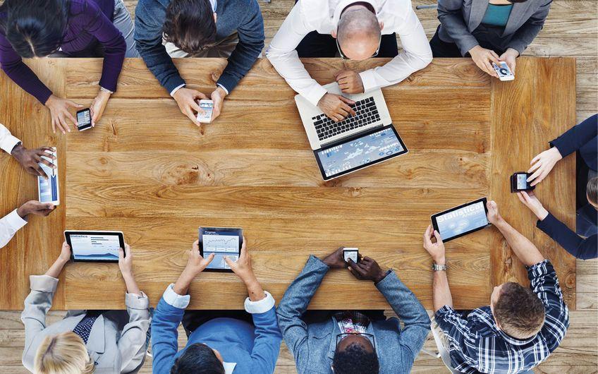 Financial Projects: Digitalisierung verändert die Unternehmensfinanzierung