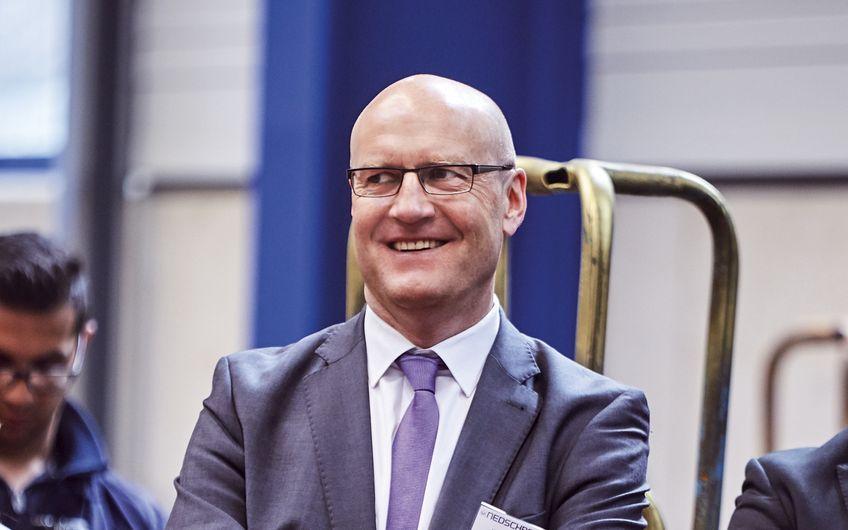"""""""Wir investieren in unseren Standort Plettenberg """""""
