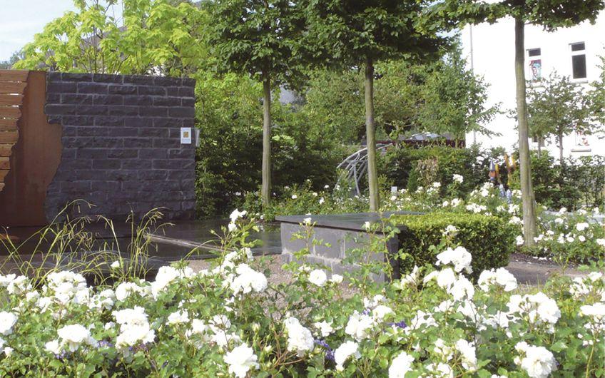 """Garten- und Landschaftsbau Bullerjahn + Kunze: """"Wir bauen Ihre Träume!"""""""