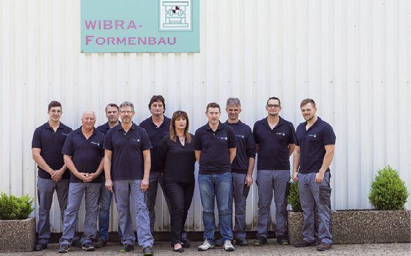 WIBRA Formenbau