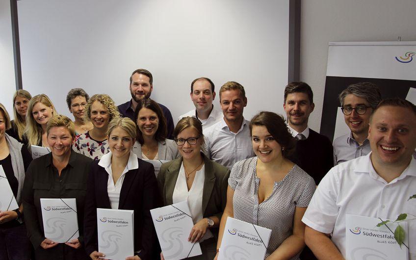 Erfolgreiche Arbeitgebermarketing-Trainings