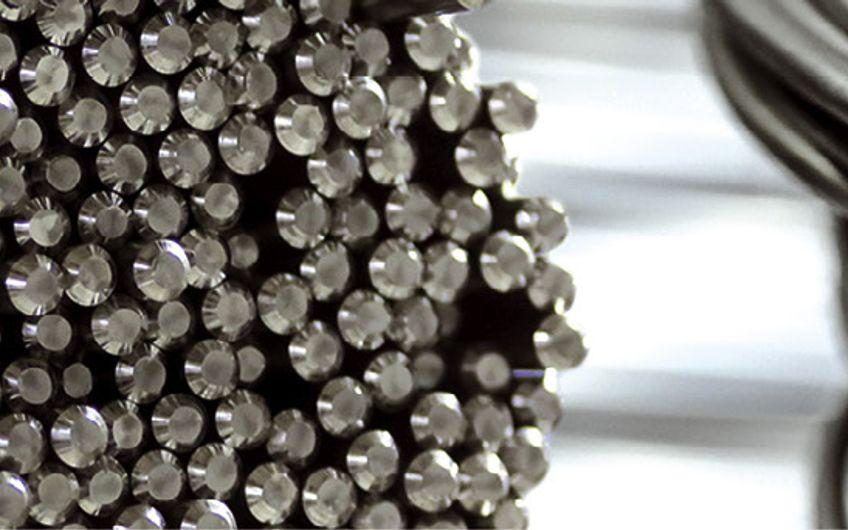 Almetha: Almetha: Stahl für individuelle Herausforderungen