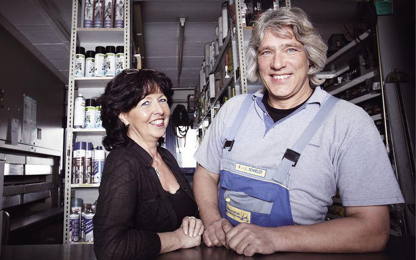 Gabelstapler Sauerland: Flexibilität als Markenzeichen