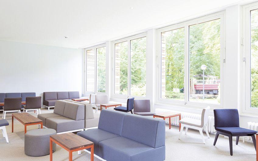 Stuhlfabrik Schnieder GmbH: Der erste Eindruck zählt