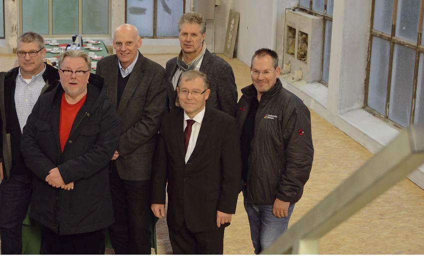 Stadtwerke Fröndenberg GmbH: Teilen und wachsen