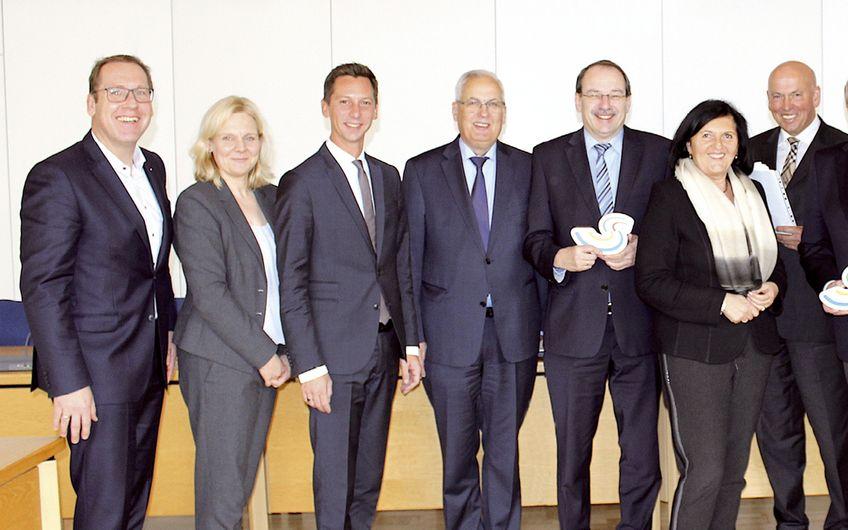 Südwestfalen Agentur GmbH: Weichenstellung für REGIONALE 2025 besiegelt
