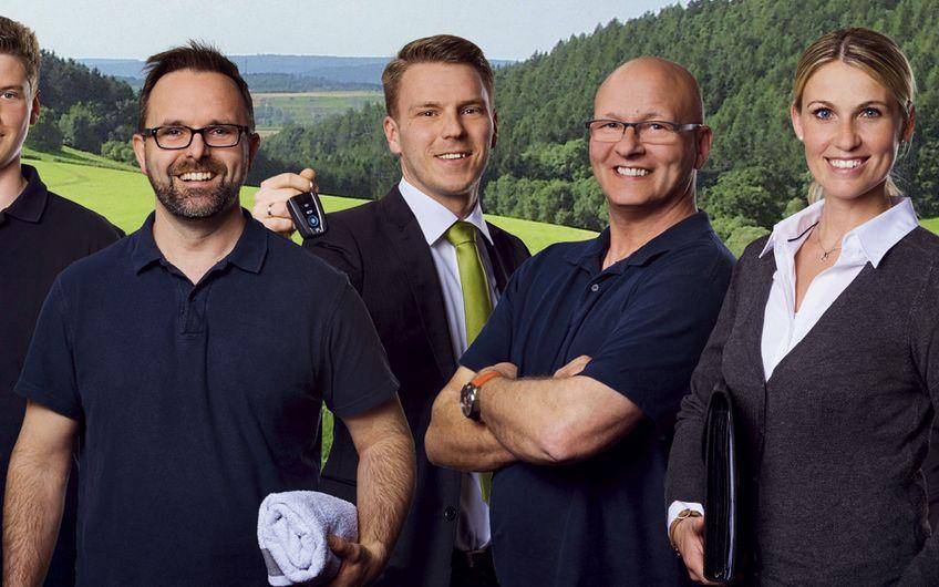 Heimatversorger Stadtwerke Iserlohn GmbH: Heimatversorger mit Leidenschaft