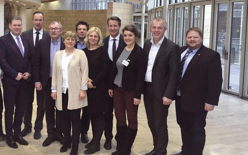 Südwestfalen Agentur GmbH: Starker Wille, sich gemeinsam  für die Region einzusetzen