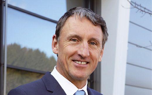 Neuer  Geschäftsführer bei Kemper
