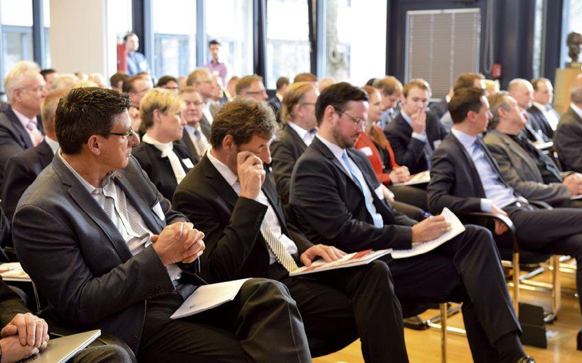 """""""Digitalisierung"""" in Südwestfalen angekommen"""