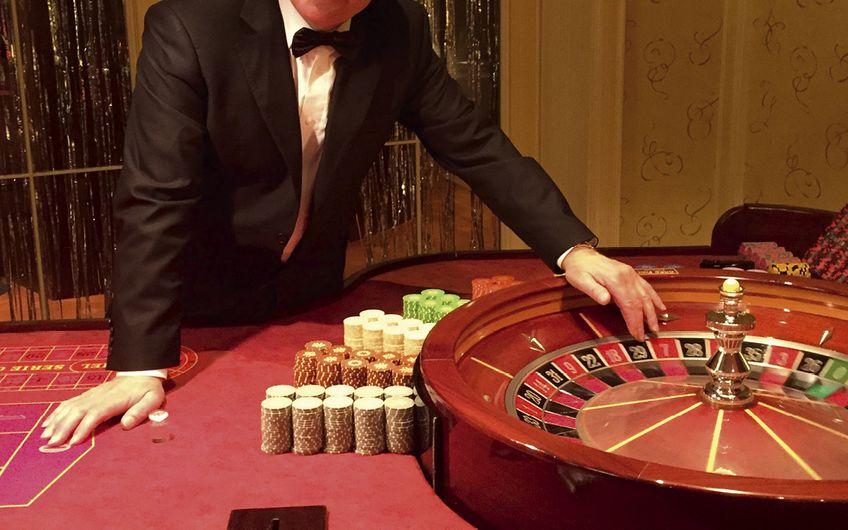 Event Casino Sauerland: Spielen für den guten Zweck