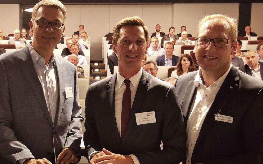 Südwestfalen Agentur: Digitaler Brückenschlag: