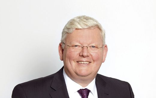 IBU: Flatken neuer Vorstandsvorsitzender