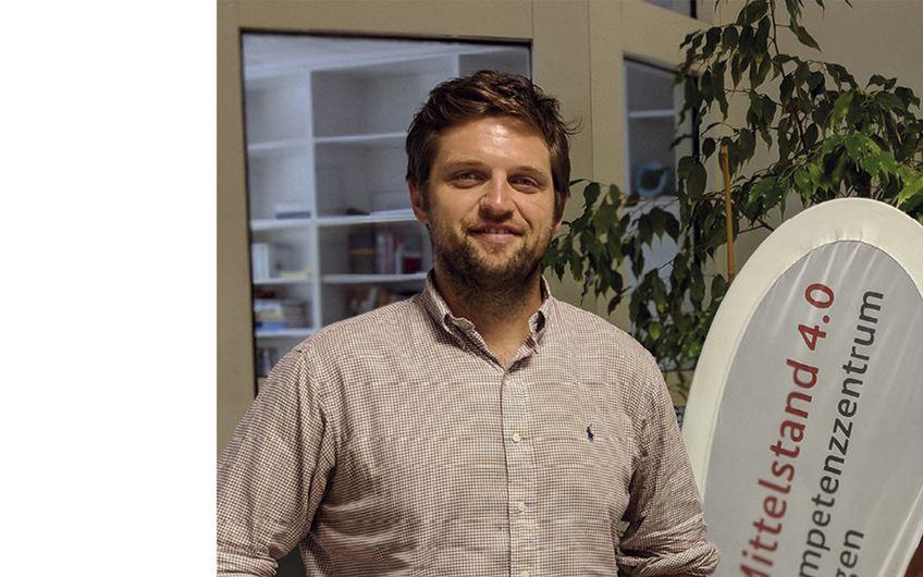 Uni Siegen: Unternehmen  digitalisieren