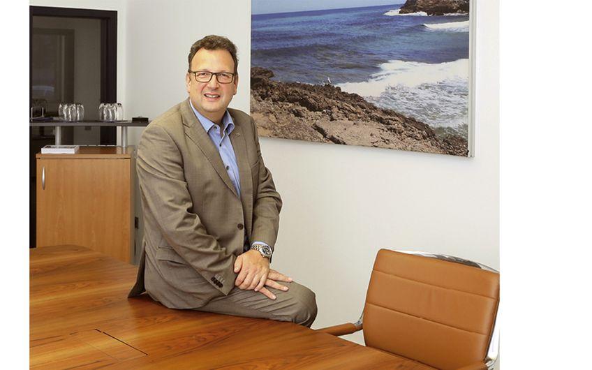 Büroeinrichtungen mit Zukunft