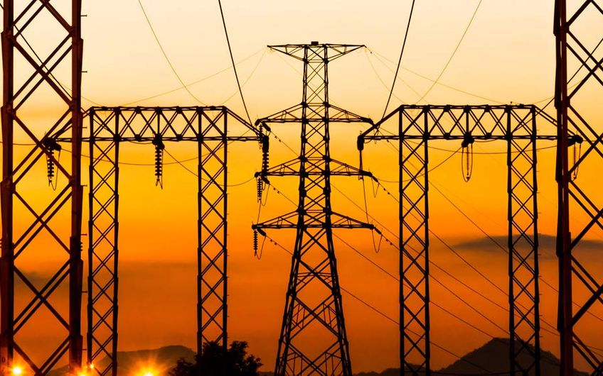 Die größten Stromversorger im Ruhrgebiet